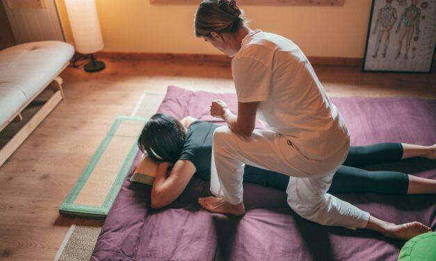 Masaż sportowy – Jak zregenerować ciało po ciężkim wysiłku?