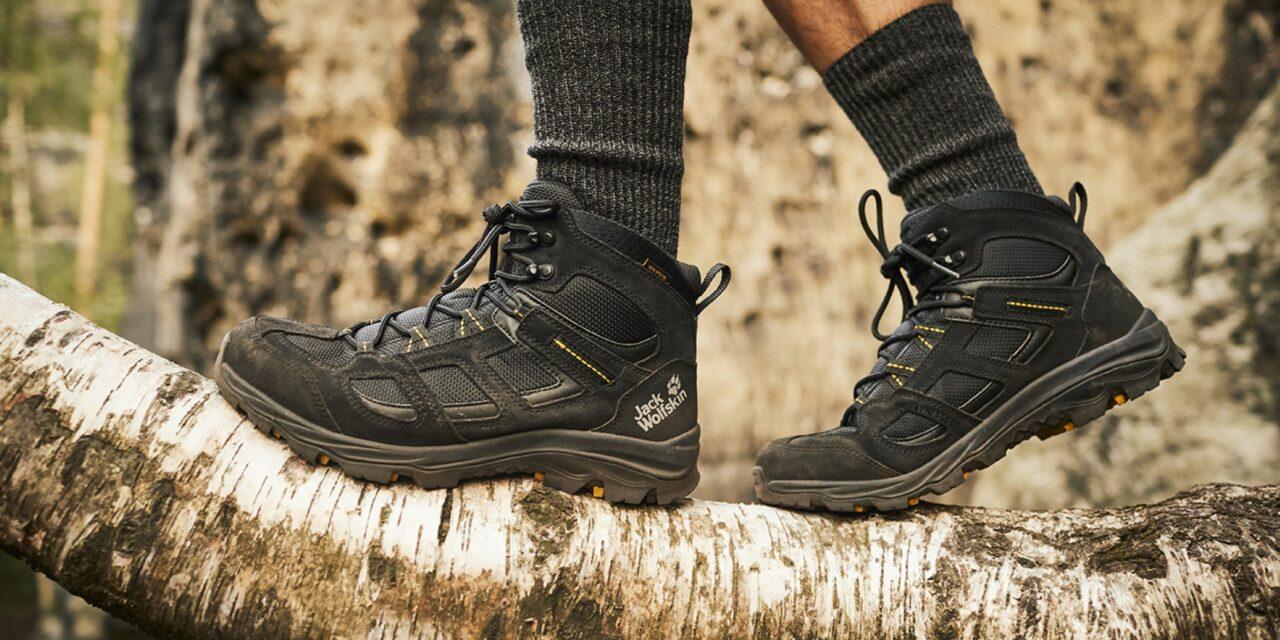 Najlepsze marki butów trekkingowych