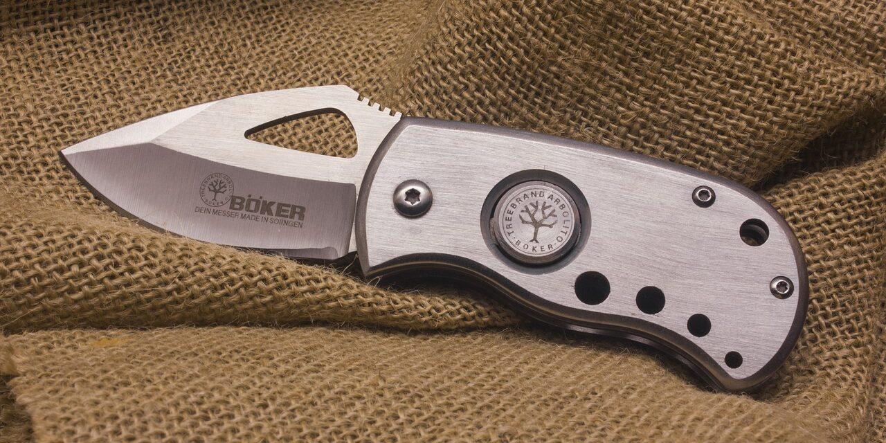 Noże, na których można polegać w każdej sytuacji