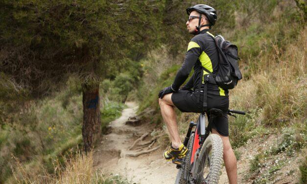 Na co zwrócić uwagę, wybierając okulary rowerowe?